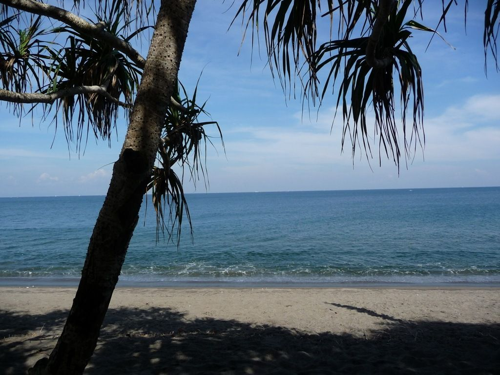 Остров Ломбок YB9/DL3KZA