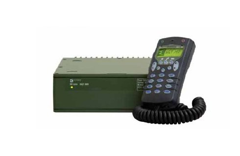 Codan Military HF Transceiver NGT MR