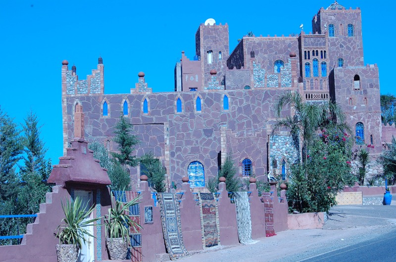 Марокко CN2PM DX Новости