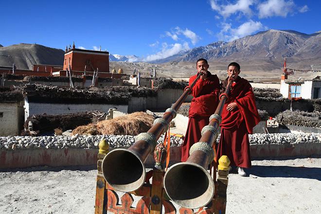 Šta nikako ne smete da radite u stranoj zemlji!!! Nepal_9N7AN_DX-News