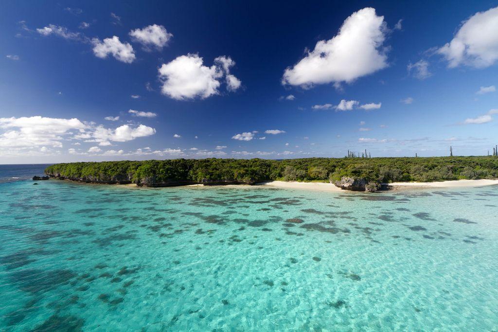 Новая Каледония FK8RO DX Новости