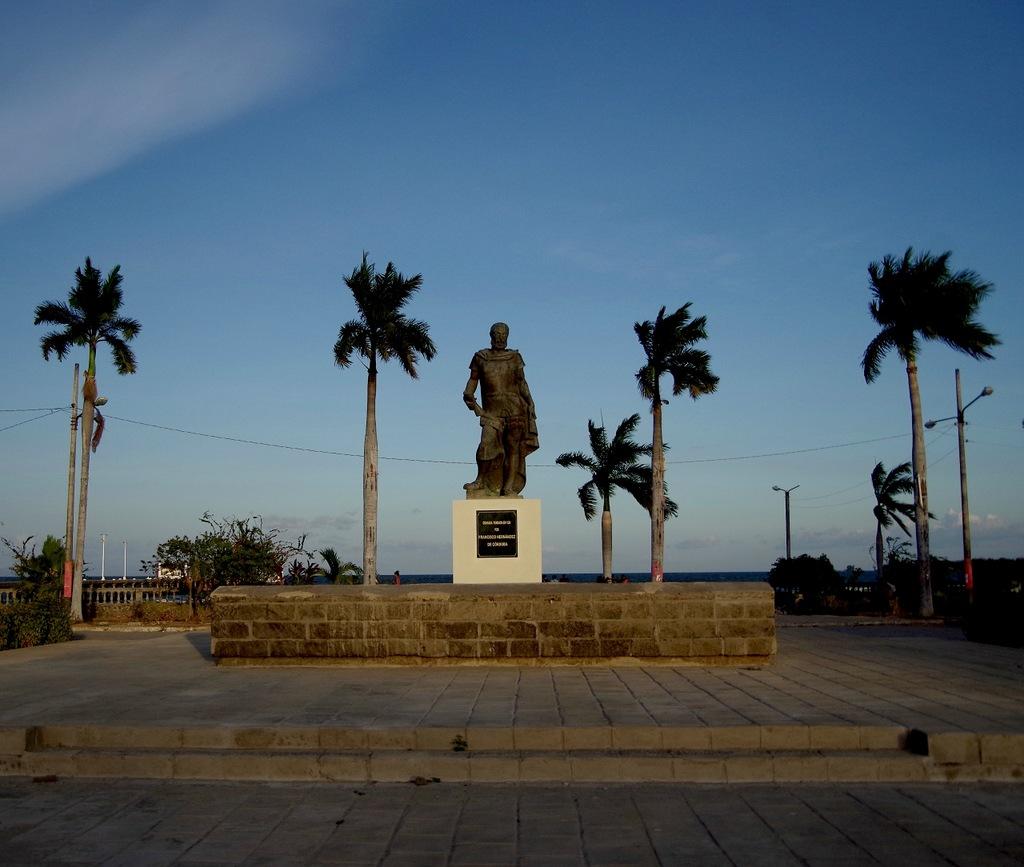 Никарагуа YN2CC 2013