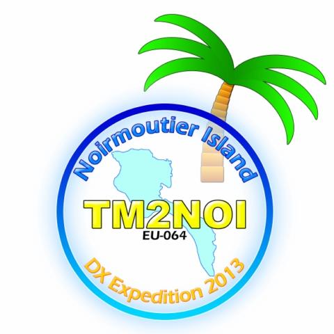 Остров Нуармутье TM2NOI
