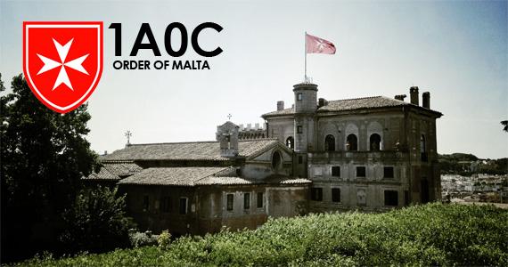 Суверенный Военный Госпитальный Мальтийский Орден 1A0C