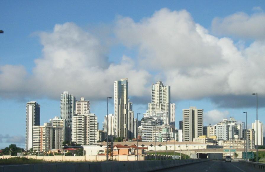 Panama HP1DCP