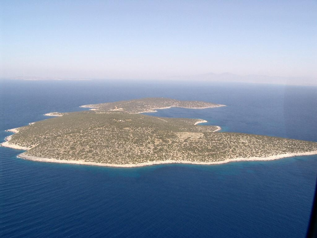 Ferry From Greek Islands To Turkey