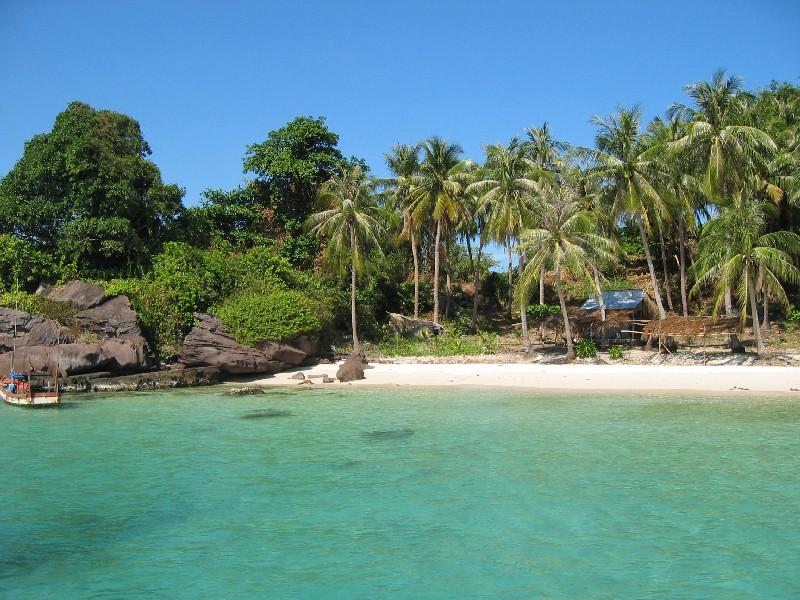 Phu Quoc Island XV4SP