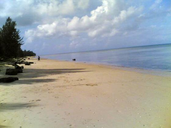DZ1P - Polillo Island