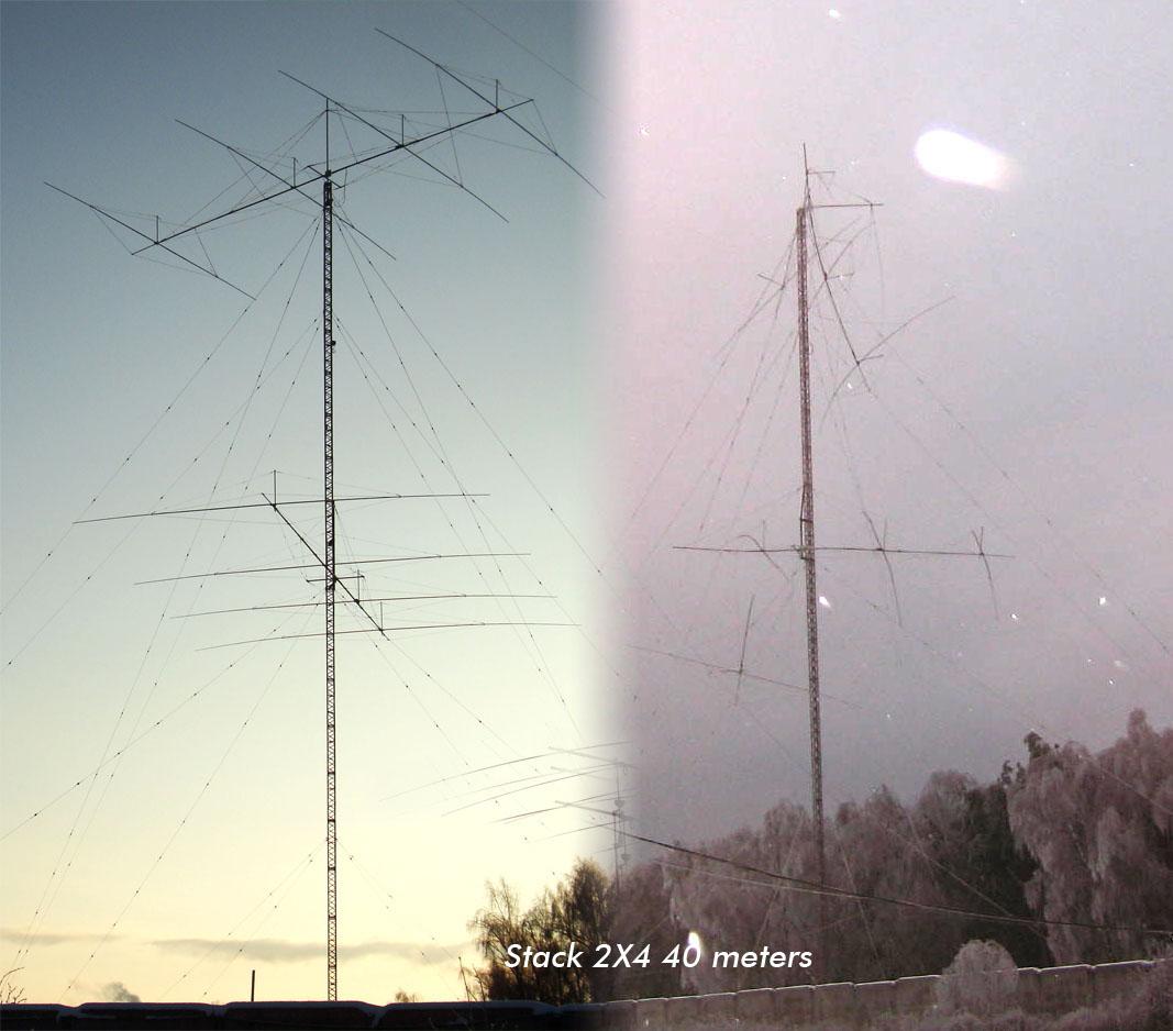 RD3A 40m antenna