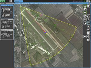 AT LR Ground Surveillance Radar