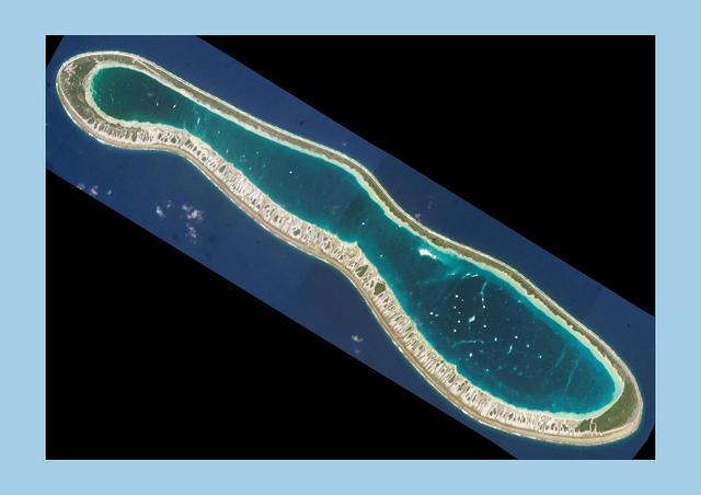 Reao Atoll FO/KH0PR