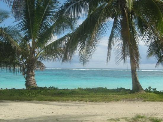 Rotuma Island 3D2AA 2010