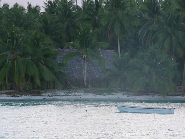 Остров Ротума 3D2R 2013