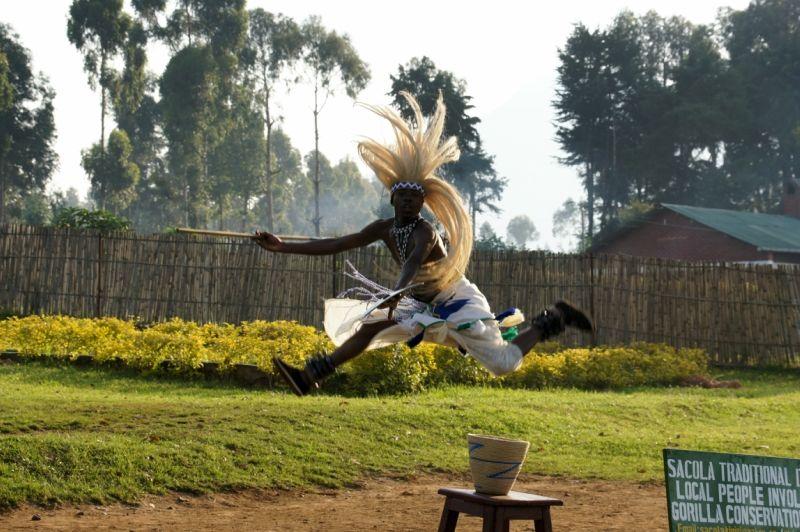 Руанда 9X0NH DX Новости