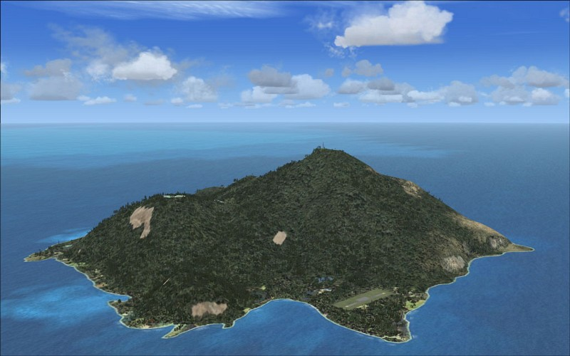 Saba Island PJ6/G4IUF