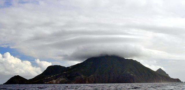 Saba Island PJ6/N7QT PJ6/W4VAB
