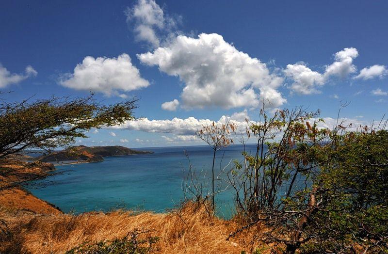 Остров Сент Китс V4/W3UR