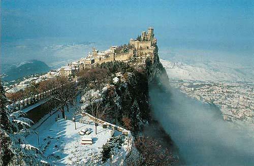 San Marino San-Marino_T70A