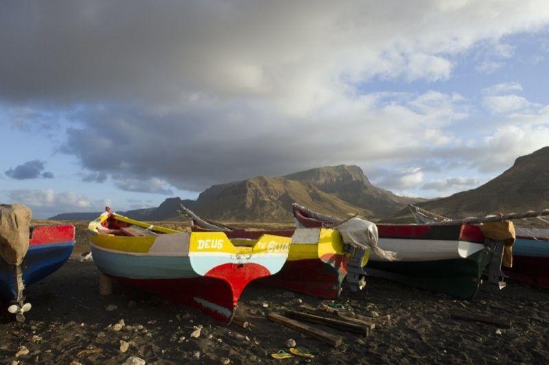 Sao Vicente Island Cabo Verde Cape Verde D44TUE