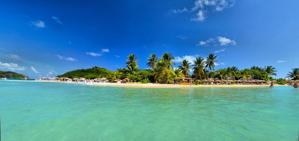 Остров Сен Мартен PJ7/DL7VHS