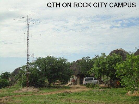Южный Судан Z81R OH2PM DX Новости