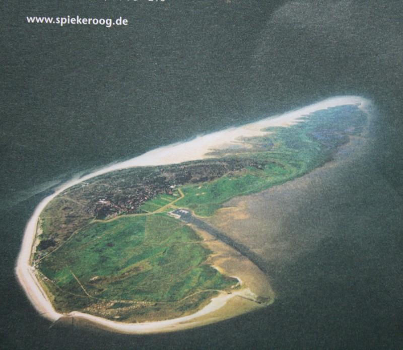 Dl4fo p spiekeroog island for Buro plus direct