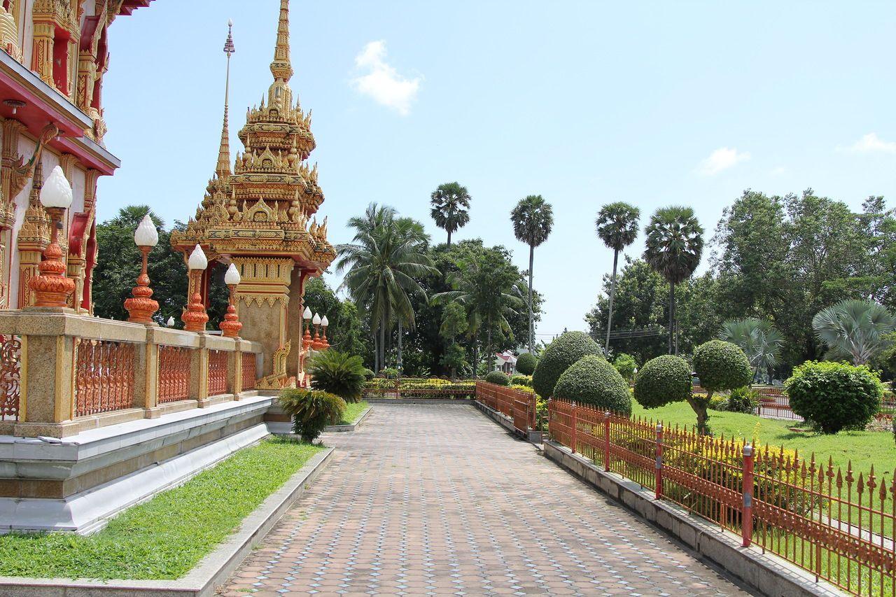 Таиланд HS0ZLM