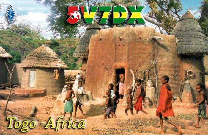 5v7dx togo 2011 for Buro plus direct