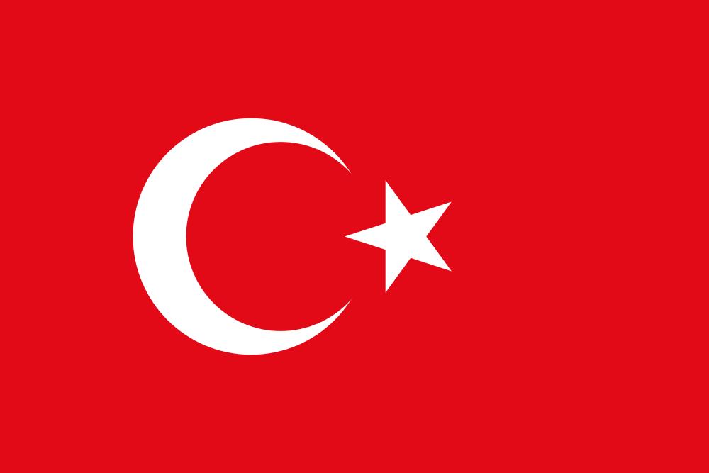 Турция Флаг Турции