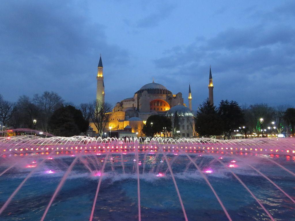 Турция TA3/BA4DW