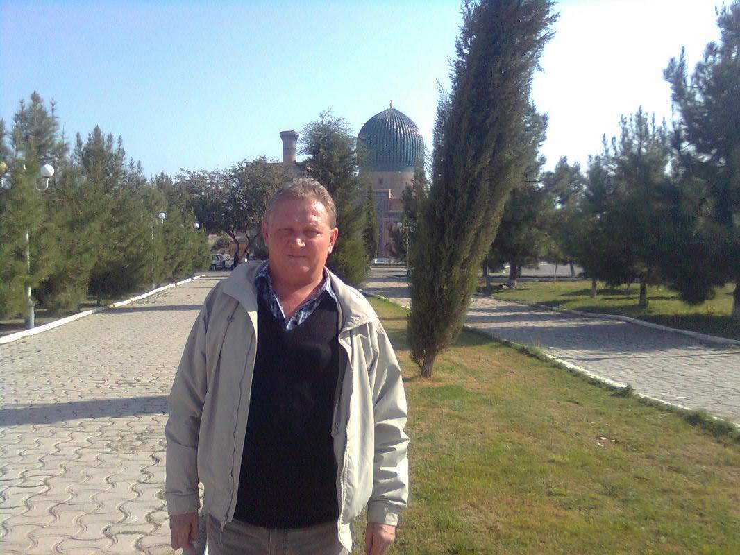 Узбекистан UK/R1ZY DX Новости