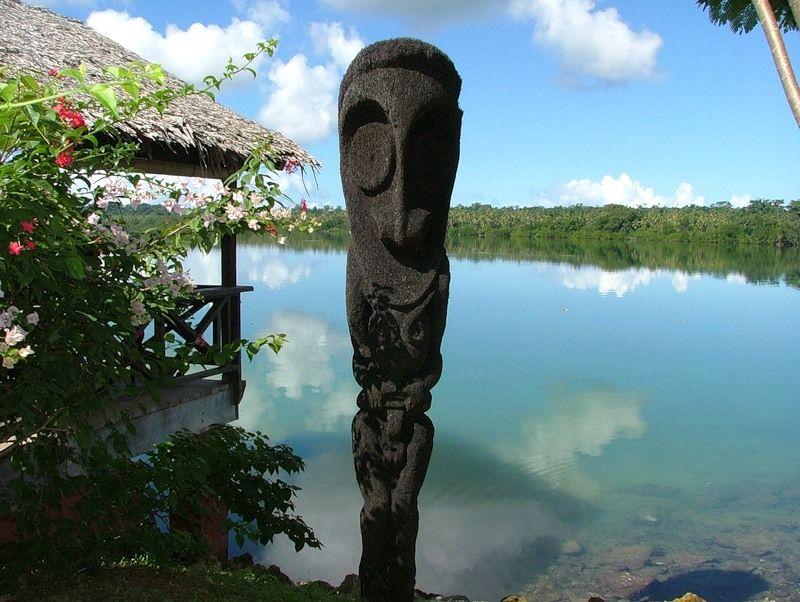 Вануату YJ0OU YJ0ZZ