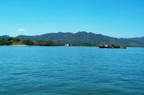 Venado Island TE8X Costa Rica DX News