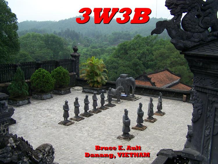 Вьетнам 3W3B