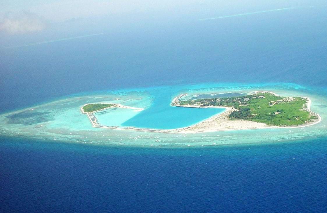 Остров Вуди Парасельские острова BA7CK DX Новости