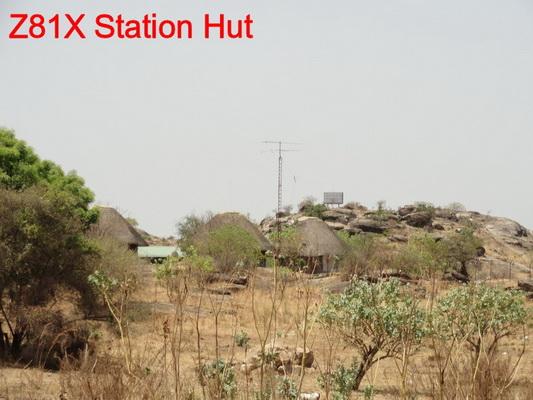 Z81X Южный Судан DX Новости 2013