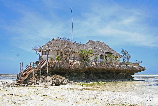 Остров Занзибар 5H1Z 2014