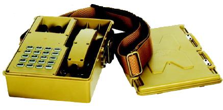 Военный Аналоговый Телефон AT TA-2