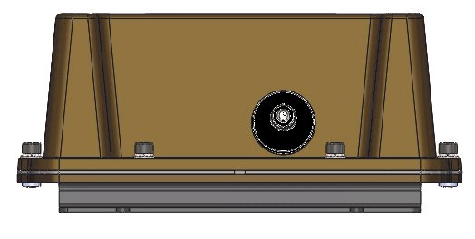 Figure 2 HF Antenna Tuner 4002