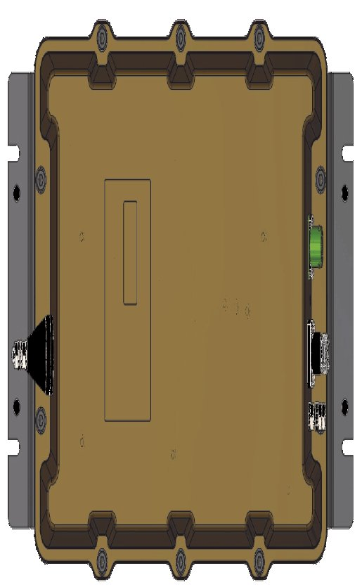 Figure 3 HF Antenna Tuner 4002