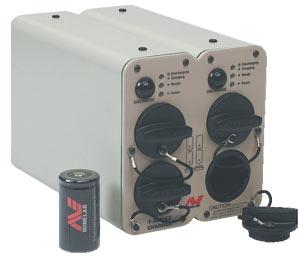 Зарядное устройство для миноискателей Minelab