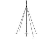 Вертикальные штыревые КВ антенны CODAN 406