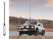 КВ автомобильная антенна CODAN 9350