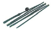 3 m (10') Collapsible Whip HF Antenna