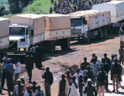 КВ Трансивер CODAN NGT ASR гуманитарный эшелон