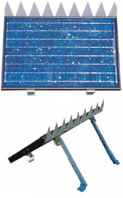 CODAN Solar panel