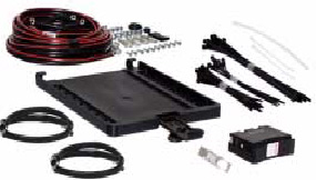 CODAN HF Mobile Station Configurations - Voice & Data Communications