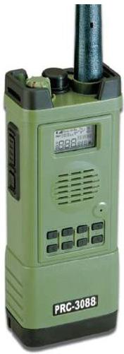 ШПШ Радиостанция PRC 3088 с высоким уровнем
