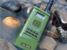 VHF Military Transceiver PRC-3088