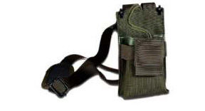 Carry Case for Military Tactical Radio PRC 3088